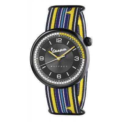 Vespa watches VA-IR01-BK-13BK-CT