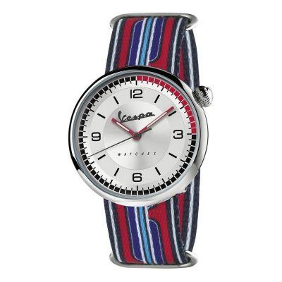 Vespa watches VA-IR01-SS-01SL-CT