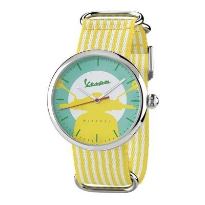 Vespa watches VA-IR02-SS-08GR-CT