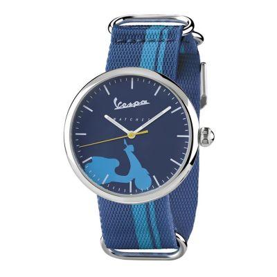 Vespa watches VA-IR03-SS-04BL-CT