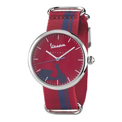 Vespa watches VA-IR03-SS-07RD-CT