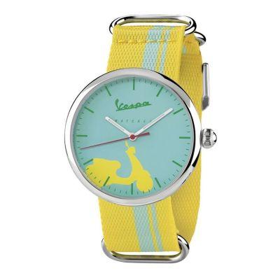Vespa watches VA-IR03-SS-08GR-CT