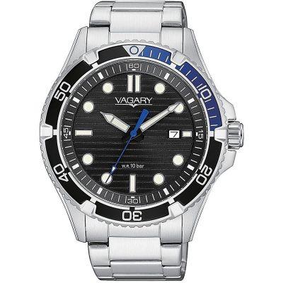 Vagary Orologio Aqua Diver IB8-712-51