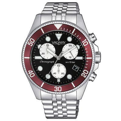 Vagary Orologio Aqua39 Crono VS1-019-53