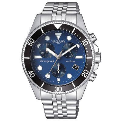 Vagary Orologio Aqua39 Crono VS1-019-71
