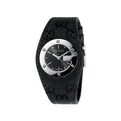 Gucci Orologio Interlocking G Strap Watch YA104504