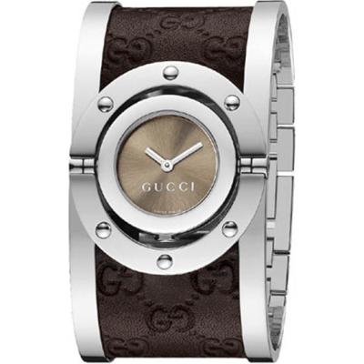 Gucci Orologio TWIRL YA112433