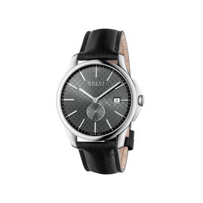 Gucci Orologio G-Timeless Slim Automatico YA126319