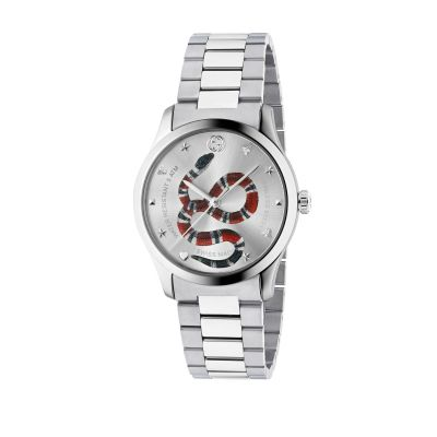 Gucci Orologio G-Timeless YA1264076