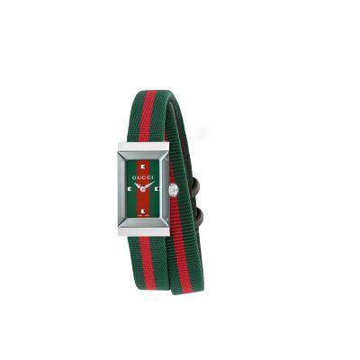 Gucci Orologio G-FRAME YA147503