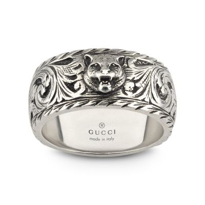 Gucci Anello YBC433571001