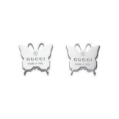 Gucci Orecchini trademark farfalla