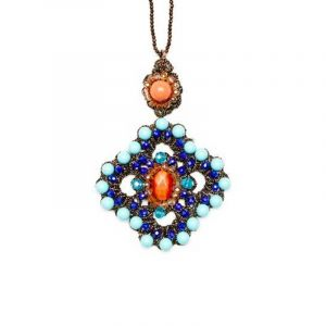 Luminarie Necklace