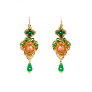 Cocus Earrings