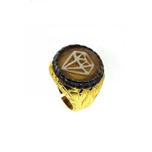 IBello bronze Ring