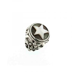 IBello silver Ring