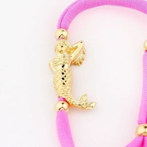 What's your mood? Mermaid Bracelet