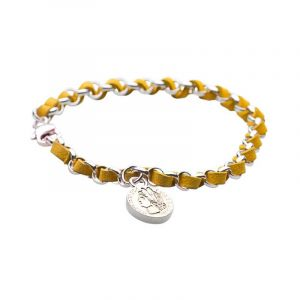 Embrace Bracelets Yellow