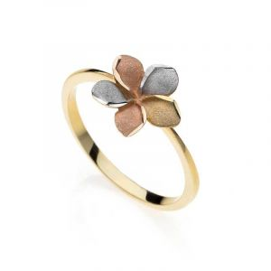 Flowers Ring