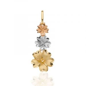 Flowers Pendent