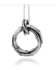 Collana pendente Donna GIOVANNI RASPINI 09681 BAMBÙ