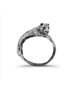 Bracciale Donna leopardo GIOVANNI RASPINI 08675 SAVANA