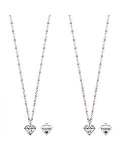 Kidult Collana Diamante Friends 751066