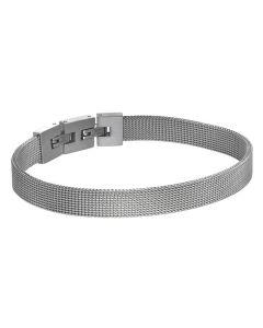 Bracelet high steel mesh mesh