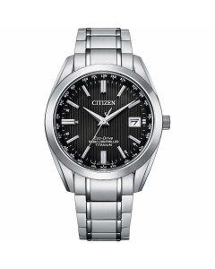 Orologio Citizen Radiocontrollato Super Titanio H145 Elegance CB0260-81E