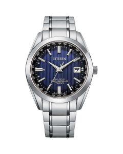 Orologio Citizen Radiocontrollato Super Titanio H145 Elegance CB0260-81L