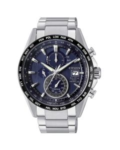 Citizen Crono H800 Sport Super Titanio Radiocontrollato AT8154-82L