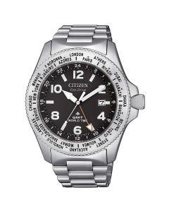 Citizen Promaster Field GMT BJ7100-82E
