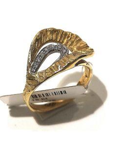 Quaglia anello D480