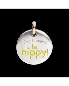 Queriot Moneta Don't Worry Be Hippy!