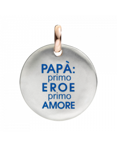 Queriot Moneta Papà: Primo Eroe Primo Amore