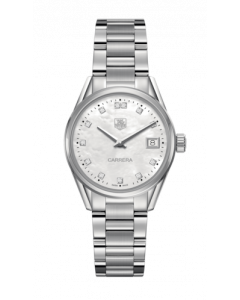 Orologio Donna TAG HEUER WAR1314 CARRERA