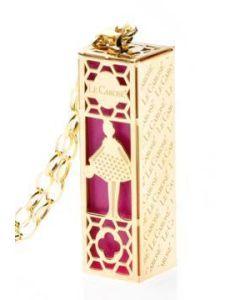 Le Carose Macare gold pink
