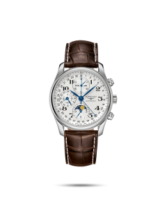 Longines Master Collection 40 MM L2.673.4.78.3
