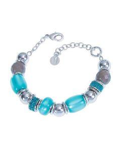 Bracelet with resin heavenly polaris