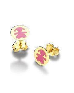 le bebè orecchini pmg005