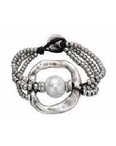 Uno De 50 De perlas PUL1130MTLBPL0M