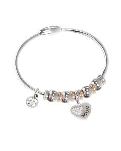 "Bracelet theme ""feast of Mother"""