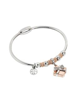 """Bracelet theme """"gift"""""""