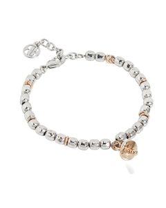 Bracelet beads with dummy rosato