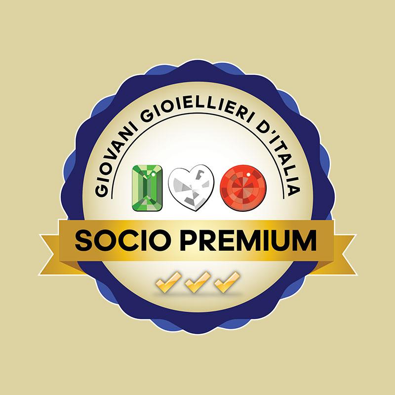 GIOIELLERIA ISABELLA SOCIO PREMIUM DI GIOVANI GIOIELLIERI D'ITALIA